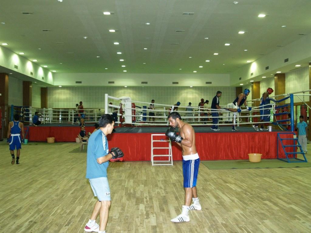 Photo Gallery Netaji Subhas National Institute Of Sports
