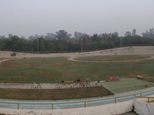 Cycling-Velodrome